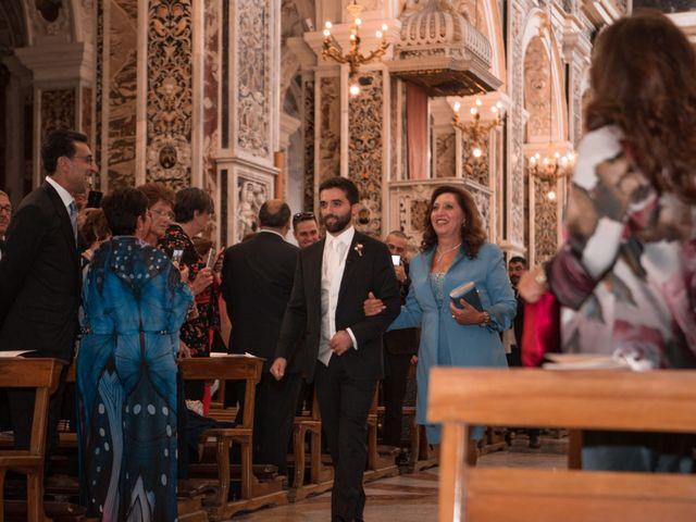 Il matrimonio di Giorgio e Angelica a Palermo, Palermo 39