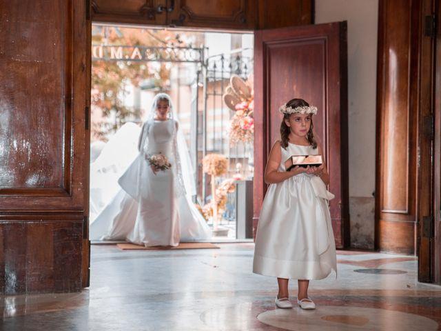 Il matrimonio di Giorgio e Angelica a Palermo, Palermo 40
