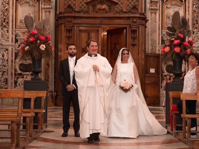 Il matrimonio di Giorgio e Angelica a Palermo, Palermo 41