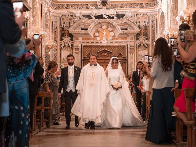 Il matrimonio di Giorgio e Angelica a Palermo, Palermo 42