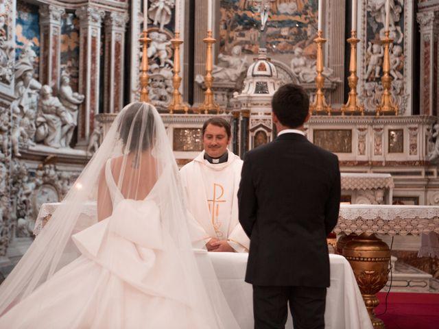 Il matrimonio di Giorgio e Angelica a Palermo, Palermo 43