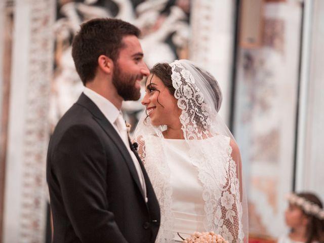 Il matrimonio di Giorgio e Angelica a Palermo, Palermo 44