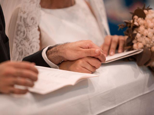 Il matrimonio di Giorgio e Angelica a Palermo, Palermo 46