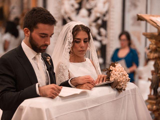 Il matrimonio di Giorgio e Angelica a Palermo, Palermo 47