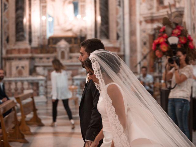 Il matrimonio di Giorgio e Angelica a Palermo, Palermo 48