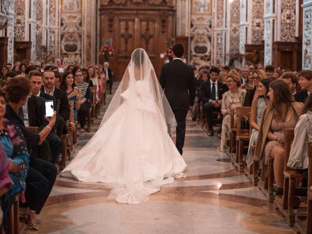 Il matrimonio di Giorgio e Angelica a Palermo, Palermo 49