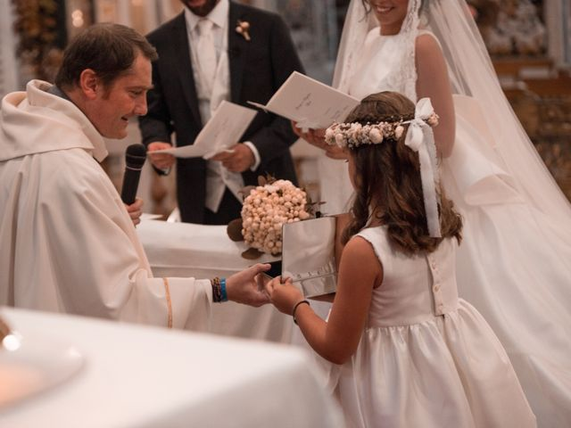 Il matrimonio di Giorgio e Angelica a Palermo, Palermo 50