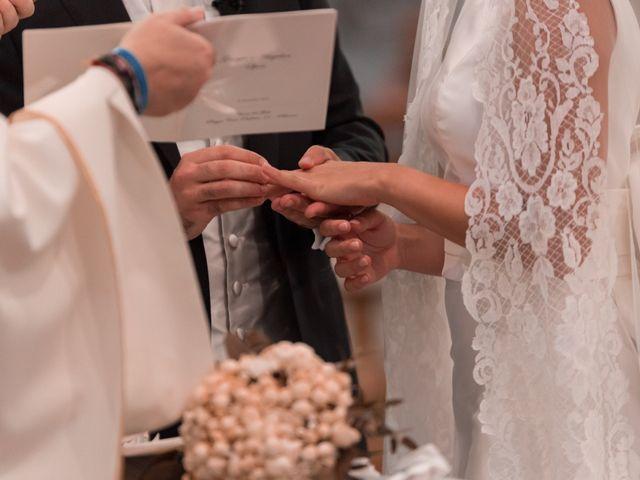 Il matrimonio di Giorgio e Angelica a Palermo, Palermo 52