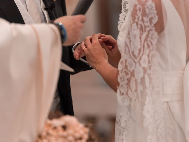 Il matrimonio di Giorgio e Angelica a Palermo, Palermo 53