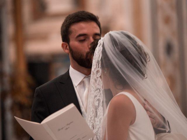 Il matrimonio di Giorgio e Angelica a Palermo, Palermo 54