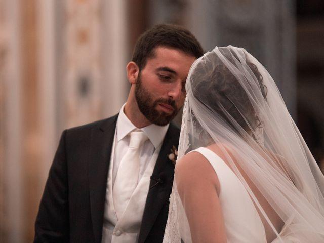 Il matrimonio di Giorgio e Angelica a Palermo, Palermo 55