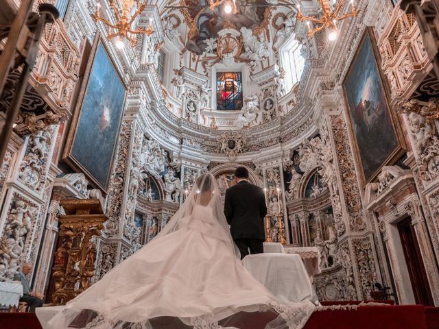 Il matrimonio di Giorgio e Angelica a Palermo, Palermo 56