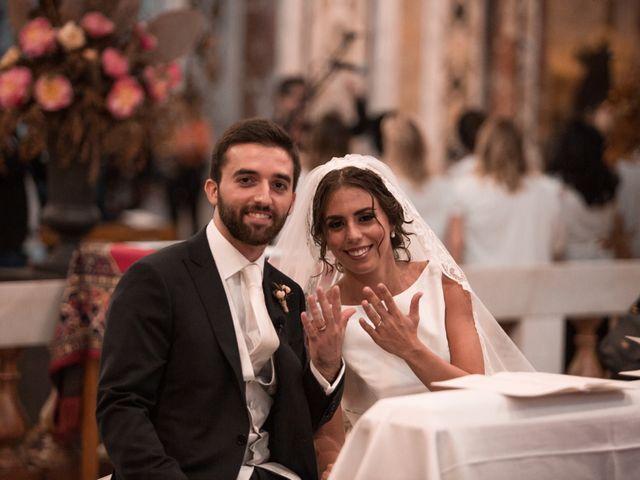 Il matrimonio di Giorgio e Angelica a Palermo, Palermo 57