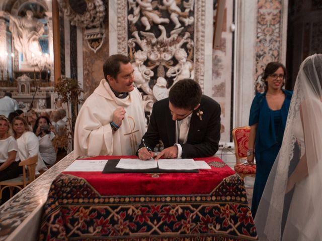 Il matrimonio di Giorgio e Angelica a Palermo, Palermo 58