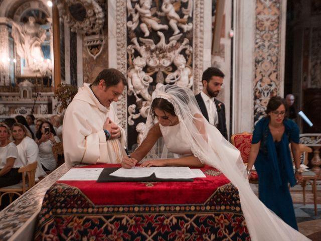 Il matrimonio di Giorgio e Angelica a Palermo, Palermo 59