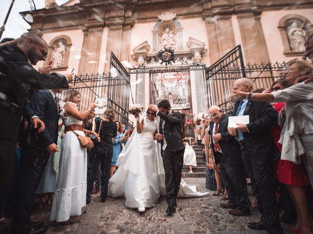 Il matrimonio di Giorgio e Angelica a Palermo, Palermo 60