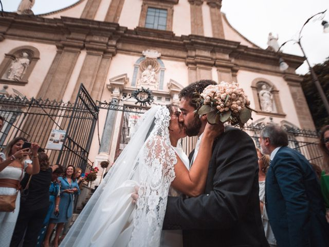 Il matrimonio di Giorgio e Angelica a Palermo, Palermo 61