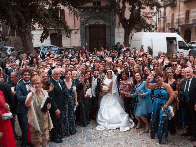 Il matrimonio di Giorgio e Angelica a Palermo, Palermo 62