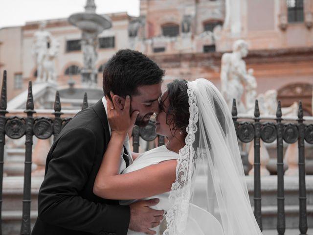 Il matrimonio di Giorgio e Angelica a Palermo, Palermo 66
