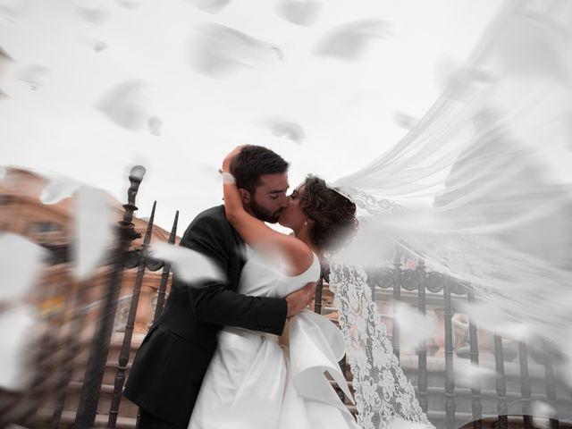 Le nozze di Angelica e Giorgio