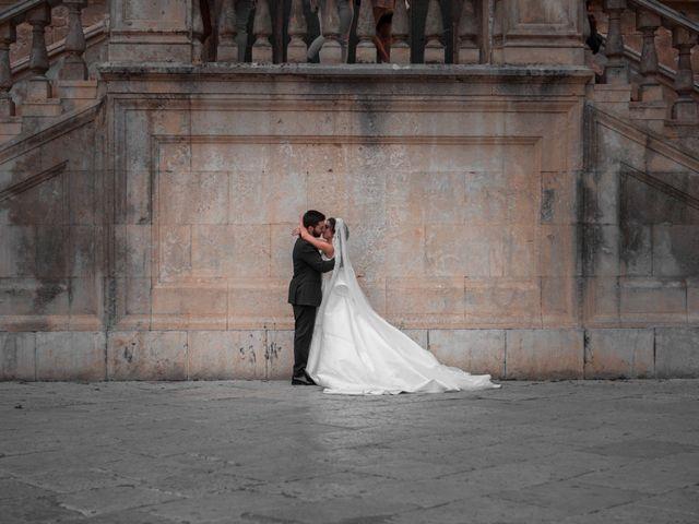 Il matrimonio di Giorgio e Angelica a Palermo, Palermo 68