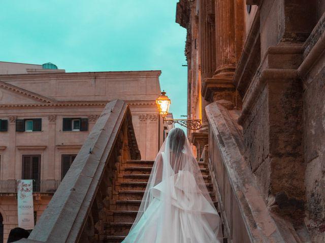 Il matrimonio di Giorgio e Angelica a Palermo, Palermo 69