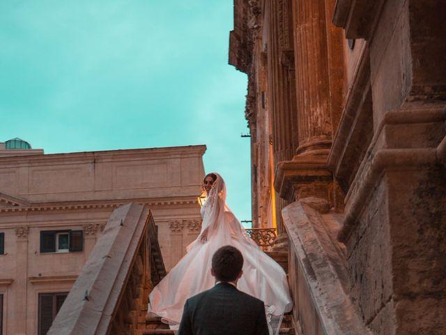 Il matrimonio di Giorgio e Angelica a Palermo, Palermo 70