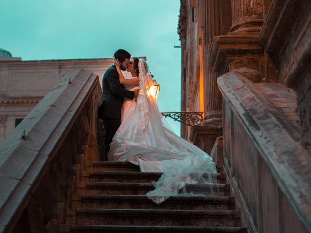 Il matrimonio di Giorgio e Angelica a Palermo, Palermo 71
