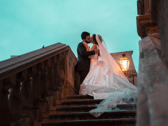 Il matrimonio di Giorgio e Angelica a Palermo, Palermo 72