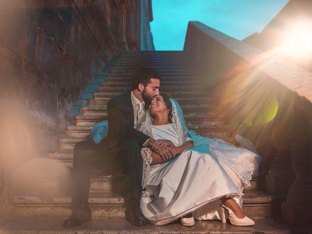 Il matrimonio di Giorgio e Angelica a Palermo, Palermo 73