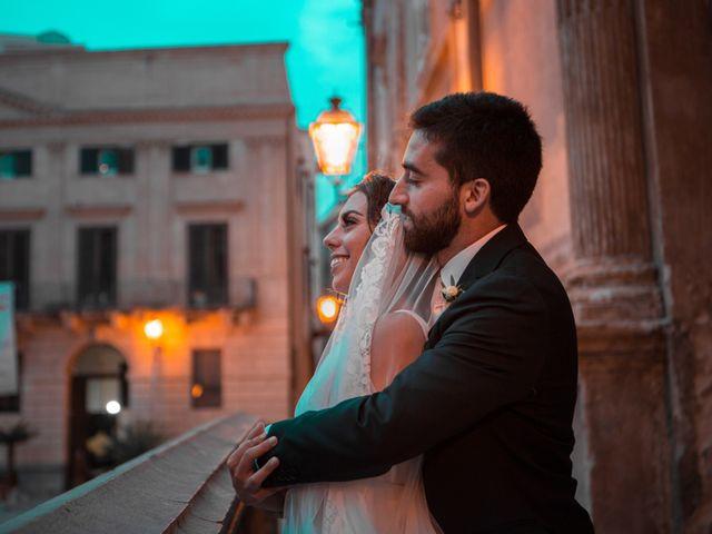 Il matrimonio di Giorgio e Angelica a Palermo, Palermo 74