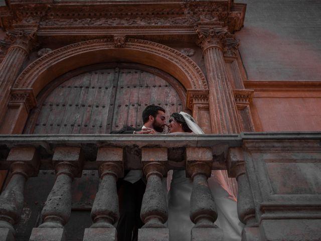 Il matrimonio di Giorgio e Angelica a Palermo, Palermo 75