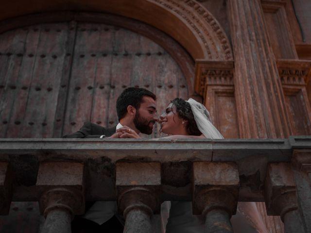 Il matrimonio di Giorgio e Angelica a Palermo, Palermo 76