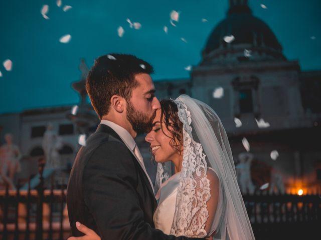 Il matrimonio di Giorgio e Angelica a Palermo, Palermo 78