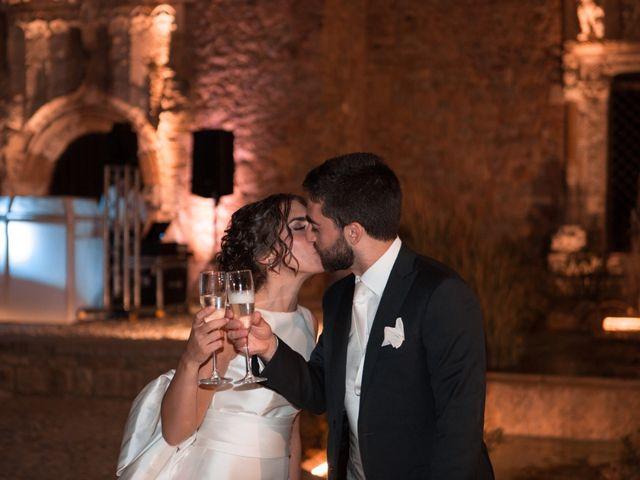 Il matrimonio di Giorgio e Angelica a Palermo, Palermo 80