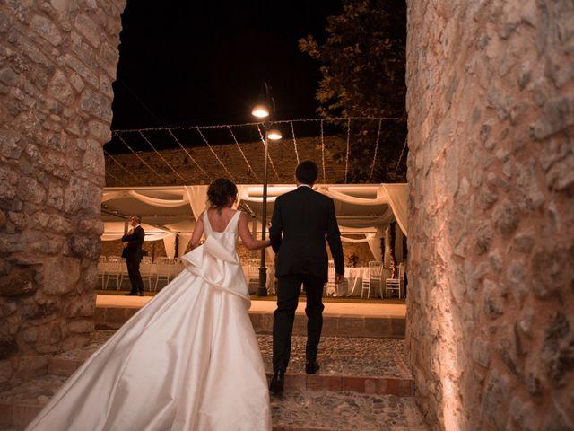 Il matrimonio di Giorgio e Angelica a Palermo, Palermo 81