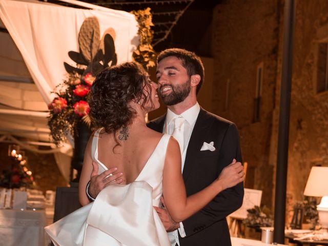 Il matrimonio di Giorgio e Angelica a Palermo, Palermo 83