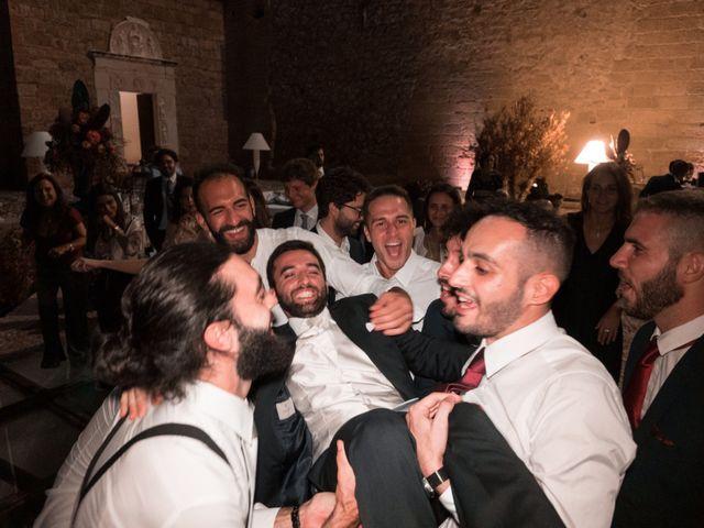 Il matrimonio di Giorgio e Angelica a Palermo, Palermo 86