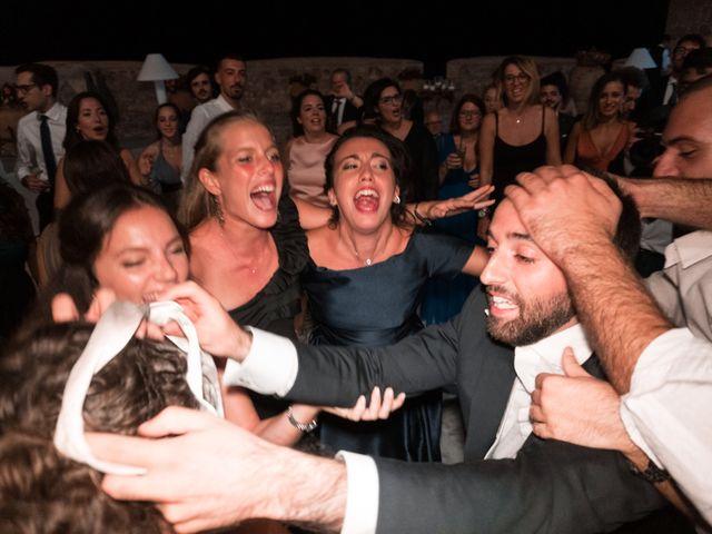 Il matrimonio di Giorgio e Angelica a Palermo, Palermo 88