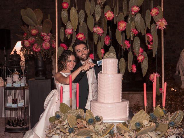 Il matrimonio di Giorgio e Angelica a Palermo, Palermo 91