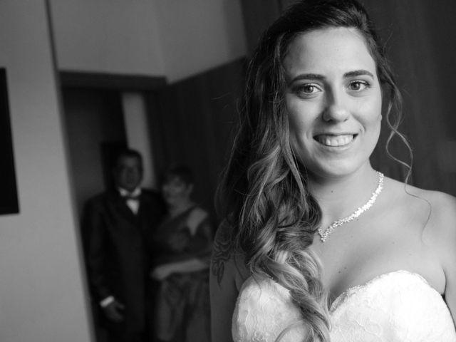 Il matrimonio di Alessandro e Francesca a Sesto San Giovanni, Milano 4
