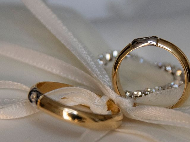 Il matrimonio di Alessandro e Francesca a Sesto San Giovanni, Milano 7