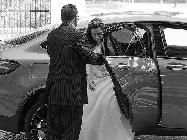 Il matrimonio di Alessandro e Francesca a Sesto San Giovanni, Milano 9