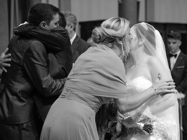 Il matrimonio di Alessandro e Francesca a Sesto San Giovanni, Milano 10