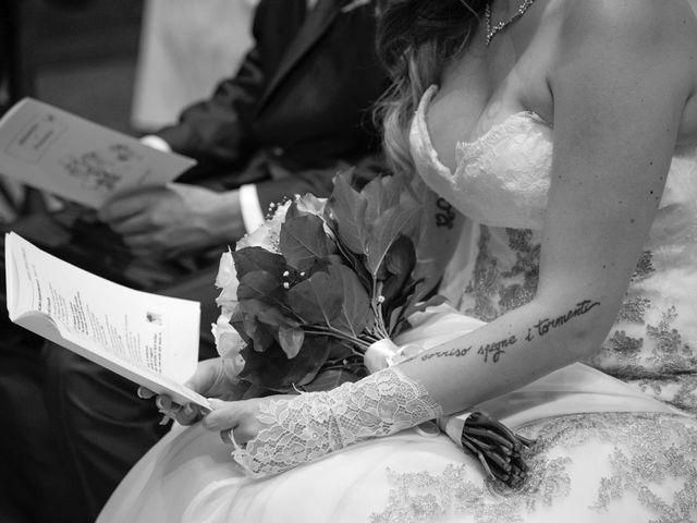 Il matrimonio di Alessandro e Francesca a Sesto San Giovanni, Milano 13