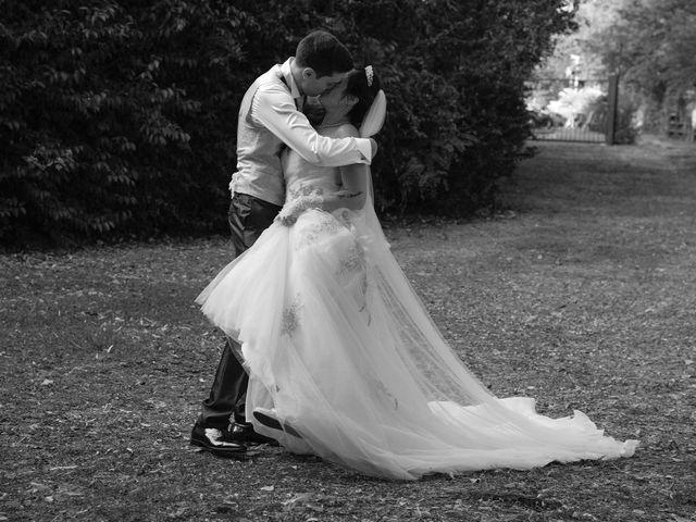 Il matrimonio di Alessandro e Francesca a Sesto San Giovanni, Milano 23