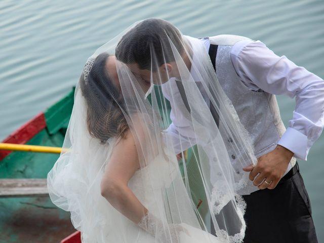 Il matrimonio di Alessandro e Francesca a Sesto San Giovanni, Milano 25