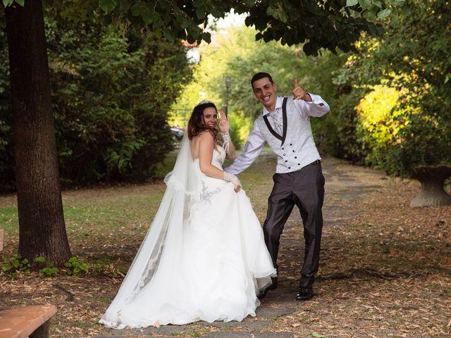 Il matrimonio di Alessandro e Francesca a Sesto San Giovanni, Milano 26