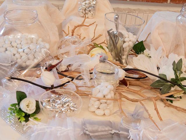 Il matrimonio di Alessandro e Francesca a Sesto San Giovanni, Milano 30