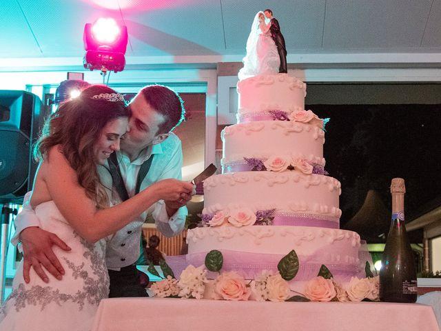 Il matrimonio di Alessandro e Francesca a Sesto San Giovanni, Milano 31